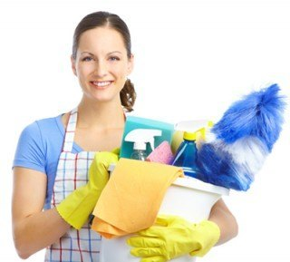 Maid Cleaning Services in London