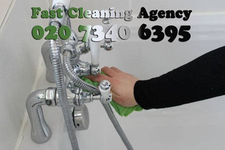 Fast Cleaning Agency London